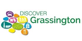 Masons Campsite Craven Grassington Logo